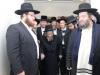 מרן הגראיל שטיינמן בסיור ב'אחיה'