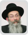 Rabbi Avraham Gombo